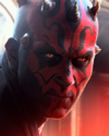 SWBFII DICE Boost Card Darth Maul - Fool Me Once large