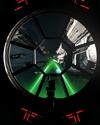 Boost Card Darth Vader TIE Advanced x1 - Advanced Capacitors