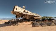 Dune Sea Exchange 2 (Jessica Helgesson)