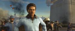 Lando EA Trailer