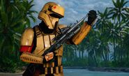 Shoretrooper Battlefront 2