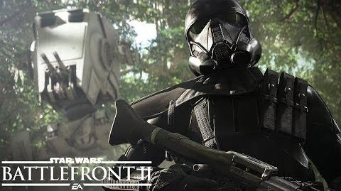 Star Wars Battlefront 2 Official Beta Trailer