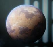 Tatooine transpent