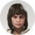Human 9 - Linnea - Bob Cut 2 Icon