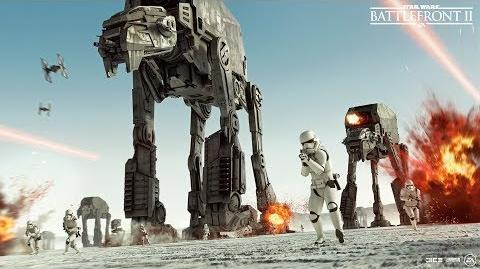 Star Wars™ Battlefront™ II The Last Jedi Season
