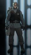 -Death Star Zabrak NEW