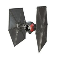 SWBFII TIE Fighter SF Icon