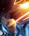 Boost Card Lando and L3-37 Millennium Falcon - Tuned Lasers