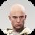 Human 2 - Roger - Bald Icon