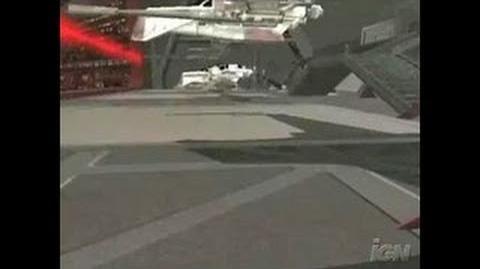Star Wars Battlefront II PlayStation 2 Trailer - Trailer