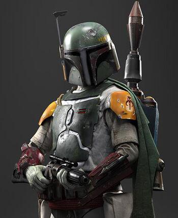 boba fett | star wars battlefront wiki | fandom poweredwikia