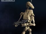 Battle Droid/DICE