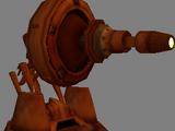LR1K Sonic Cannon