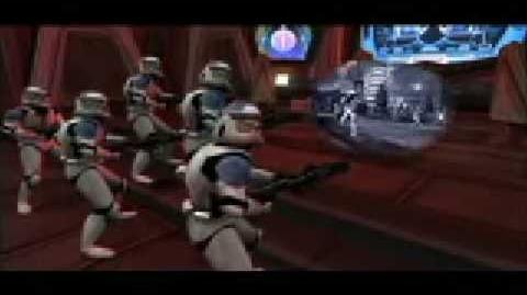 Star Wars - A Clone Apart Episode 1 Part 1