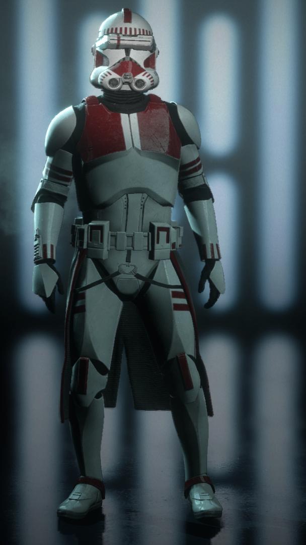 Specialist (P. II)