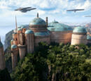 Naboo: Theed/DICE