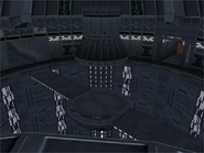Death Star Interior