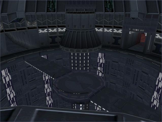 Image - Death Star Interior.PNG   Star Wars Battlefront ...