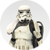 Stormtrooper White Body Icon