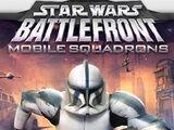 Star Wars: Battlefront: Mobile Squadrons