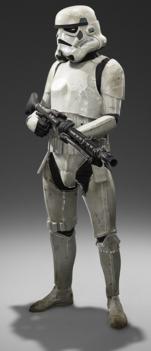 DICE Stormtrooper