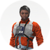 X-Wing Pilot Body Icon