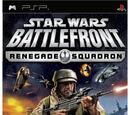 Star Wars: Battlefront: Renegade Squadron