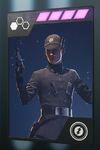 SWBFII DICE Ability Card Officer - Defuser