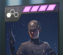 Officer (class)/DICE