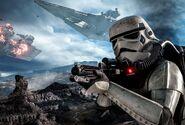 Stormtrooper BF