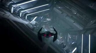 Star Wars Battlefront II TIE Interceptor Promotional Clip