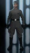 -Death Star Imp Officer 03
