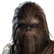 SWBII DICE Wookiee Warrior Icon