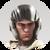 Human 2 - Roger - Helmet Icon