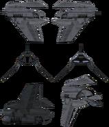 Theta-Shuttle Multi-View