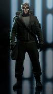 -Tatooine Zabrak NEW