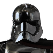 SWBFII Captain Phasma Icon
