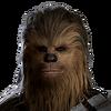 SWBFII Chewbacca Icon