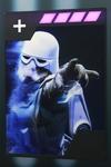 SWBFII DICE Boost Card Heavy - Bounty Hunter