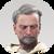 Human 12 - Eli - Long Top Beard Icon