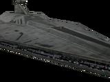 Acclamator-class Assault Ship