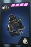 SWBFII DICE Ability Card Heavy - Improved Impact Grenade