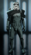 -Stormtrooper Heavy