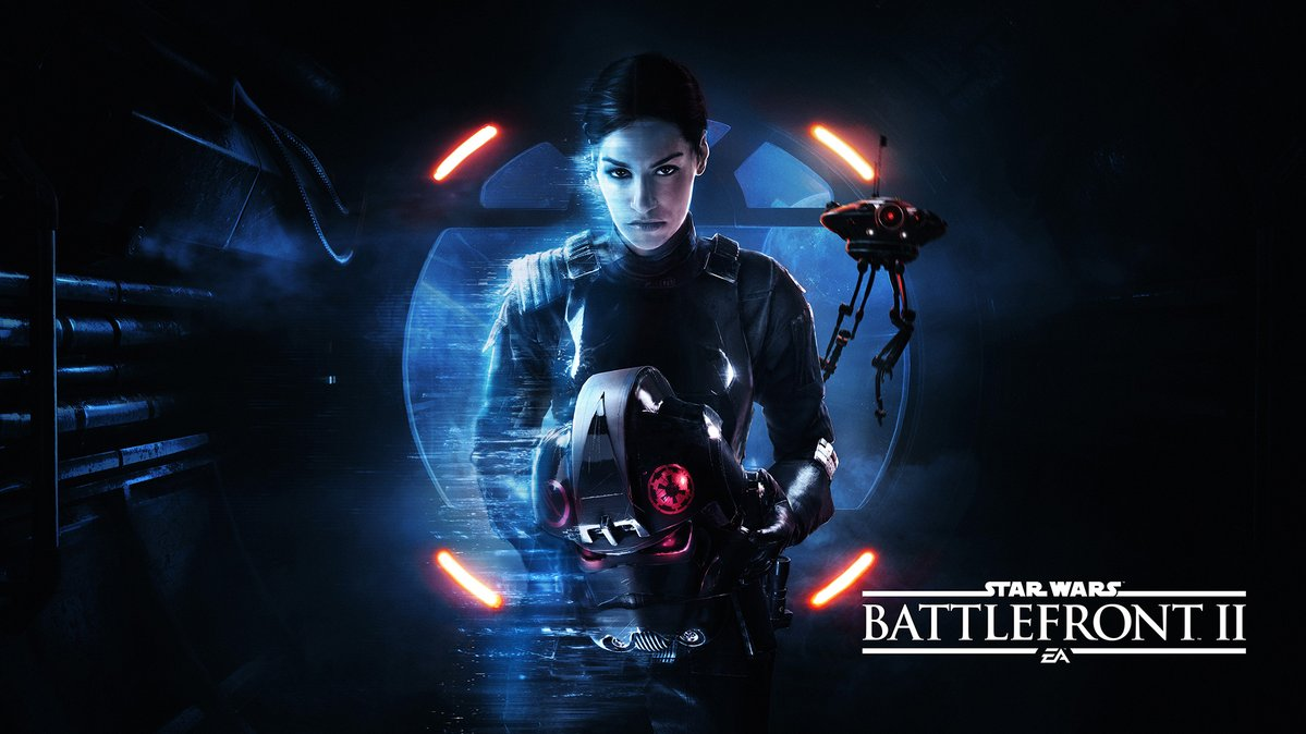 Campaign of Star Wars Battlefront II (DICE) | Star Wars