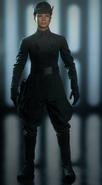 Human First Order 05 (Officer)