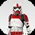 Shock Trooper Body Icon