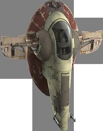 Slave I Star Wars Battlefront Wiki Fandom Powered By Wikia