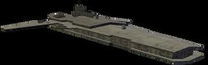 Victoria-class