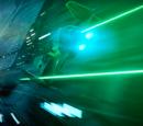 Republic Interceptor/DICE