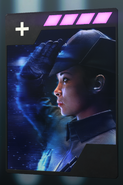 SWBFII DICE Boost Card Officer - Officer's Presence
